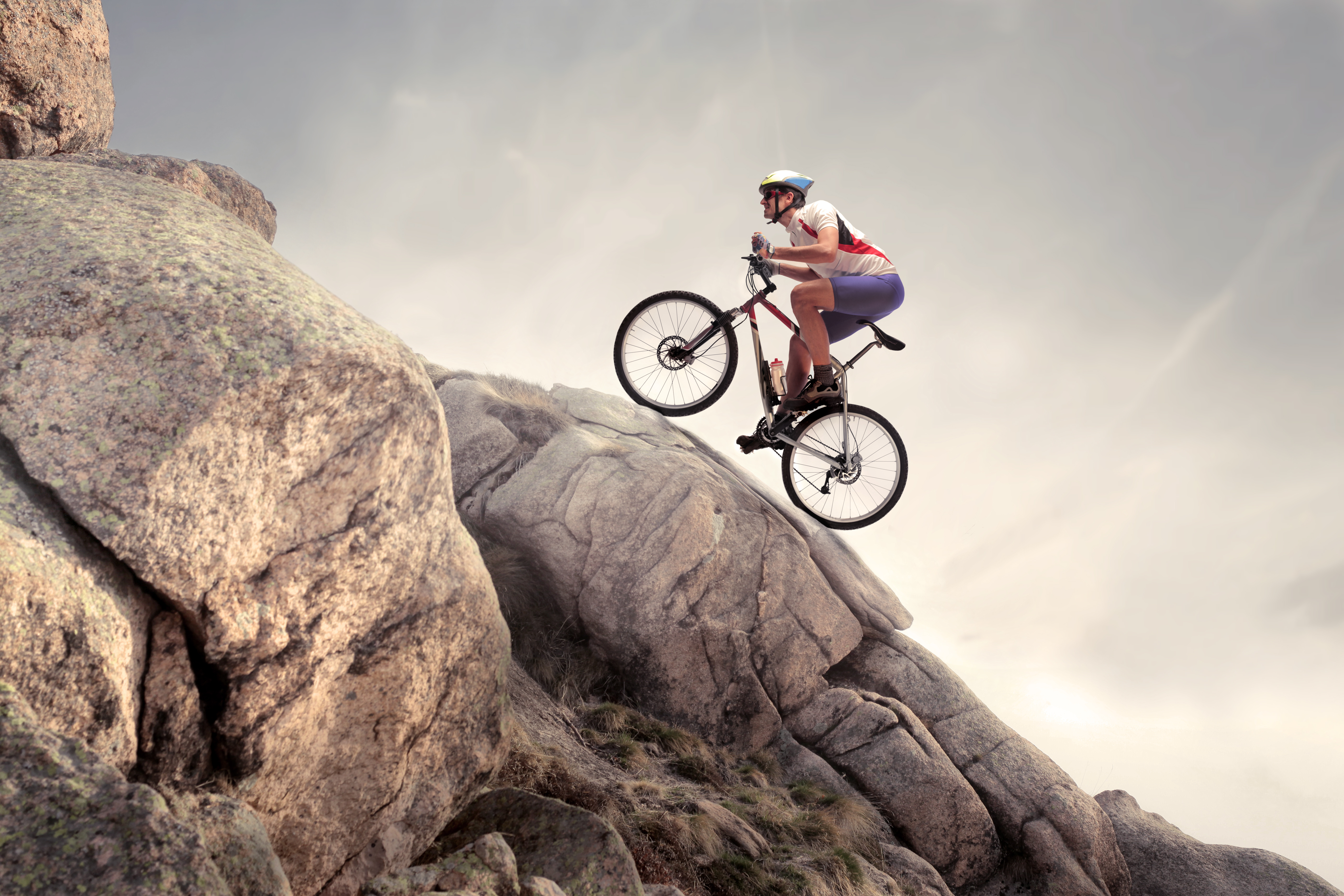 Stress Management helping Your Business make the Uphill Climb